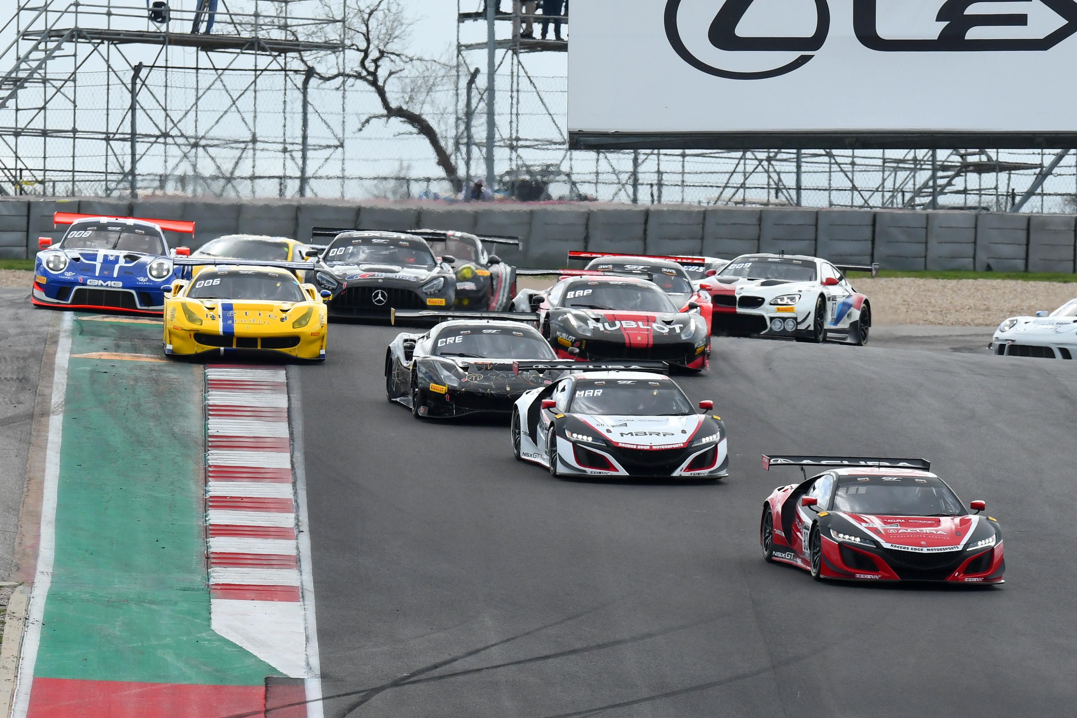 Srocota Honda Motorsports