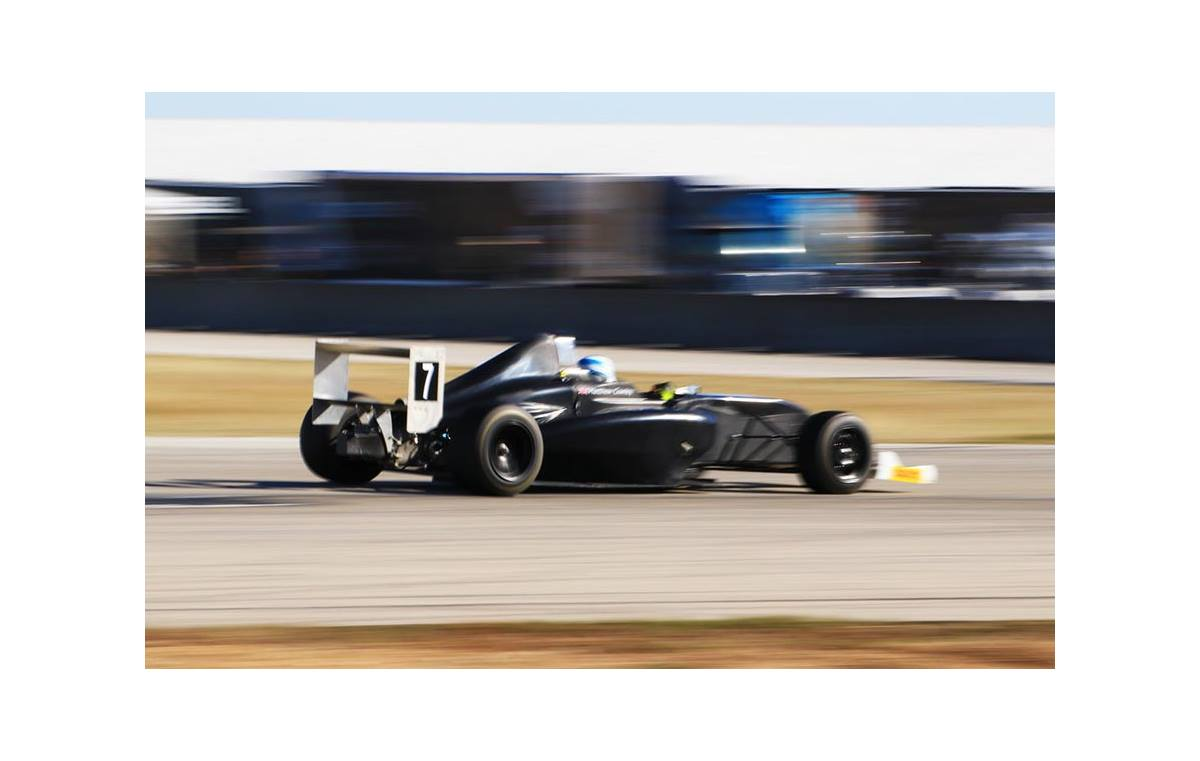 Matt Crowley F4 Runoffs 2017
