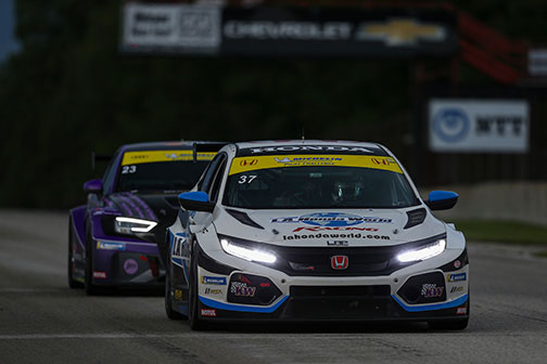 2019 Road America TCR OGorman Blackstone 3