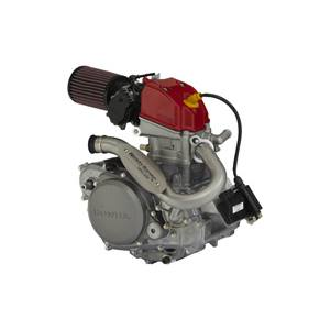 CRF250R Engine Assembly 2012